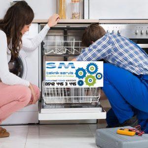 Bulaşık Makinesi Servisi Hizmeti