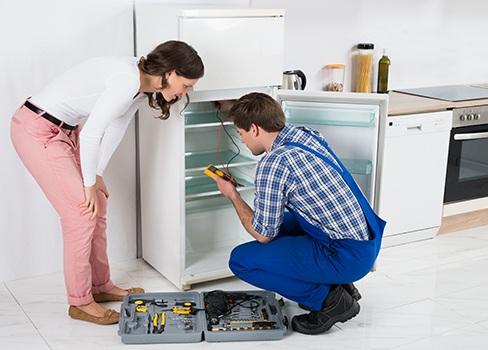 Buzdolabı Servisi Hizmeti