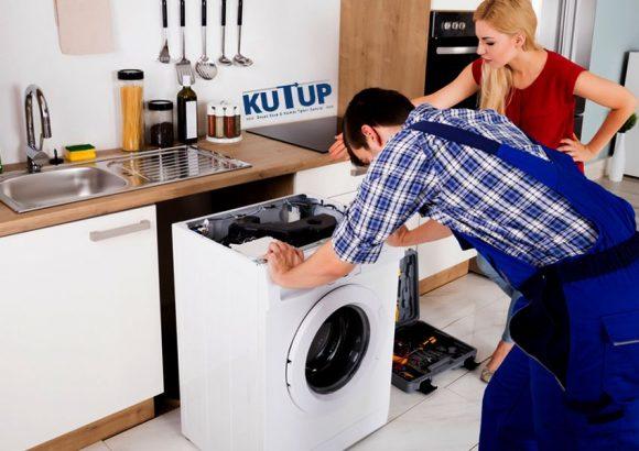 Çamaşır Makınası Servisi Hizmeti